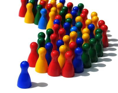 Leadership-Pegs